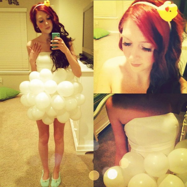 Cool Halloween Costume Ideas 2017 - Cute Easy Halloween Costumes