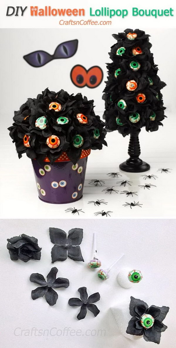 25 Easy and Cheap DIY Halloween Decoration Ideas 2017 ~ 080131_Halloween Decoration Ideas Easy