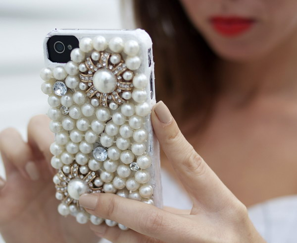 Pearl Case.