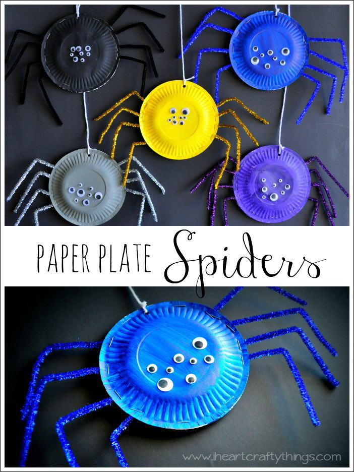 Halloween Ideas For Classroom Party