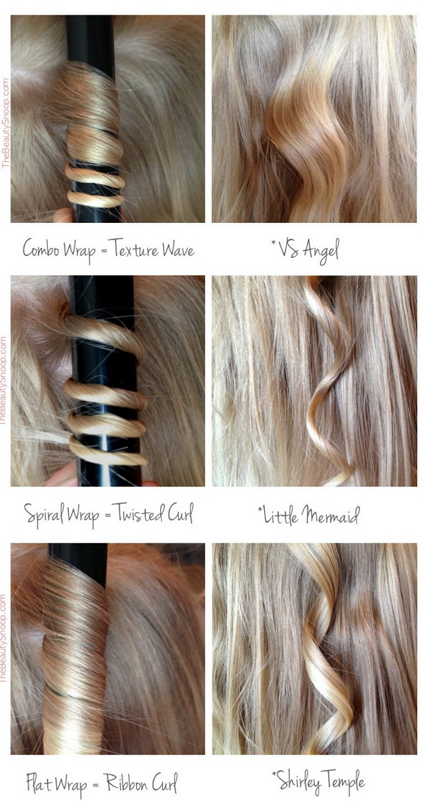 Stylewise: Vintage Waves Tutorials.