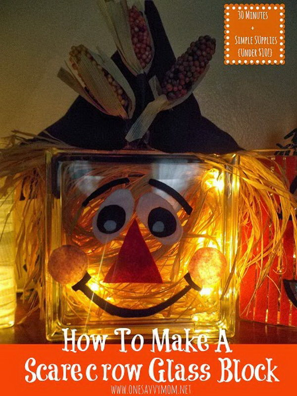 6 diy scarecrow ideas for kids to have fun