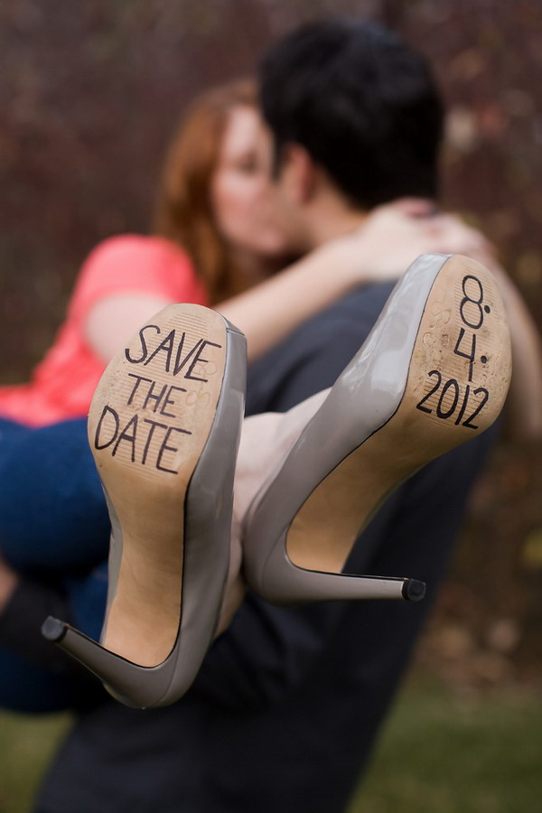 9 save the date photo ideas