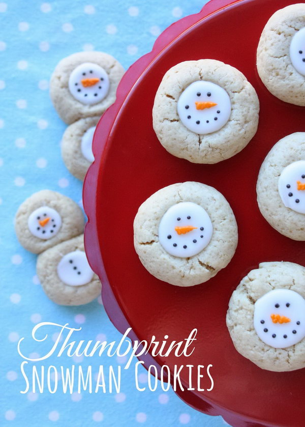 30 Best Christmas Cookie Ideas 2017
