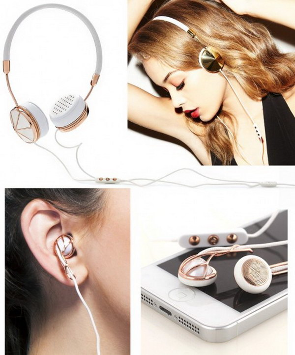 Cute earphones for teen girls - cute earbuds for teens