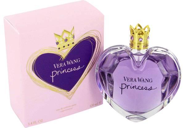 Vera Wang Princess by Vera Wang Fragrance.