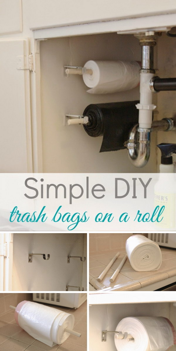 Life Hacks For Living Large In Small Spaces 2017