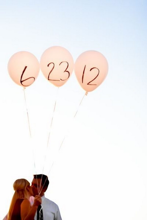 Big News on Balloons