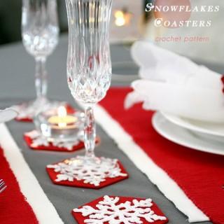 Festive Christmas Table Decoration Ideas and Tutorials