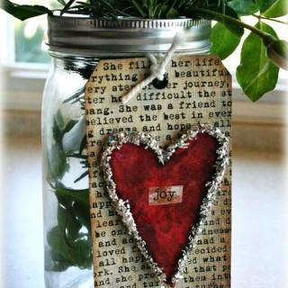 Cute Mason Jar Ideas Archives Ideastand