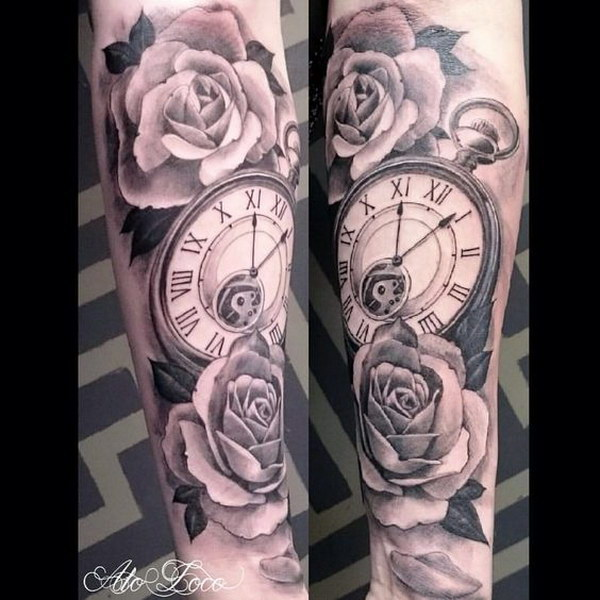 50 Awesome Examples of Sleeve Tattoos for Women  Sortrature