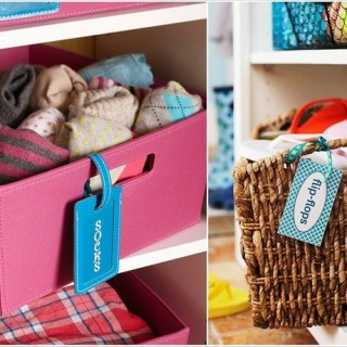 20 Clever Life Hacks for Your Tiny Closet