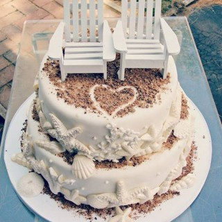 20+ Cool Beach Wedding Ideas