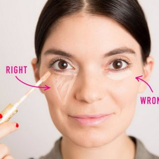 40+ Awesome Makeup Hacks Every Girl Should Know