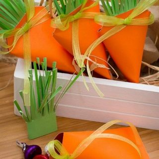 20 Last Minute DIY Easter Ideas