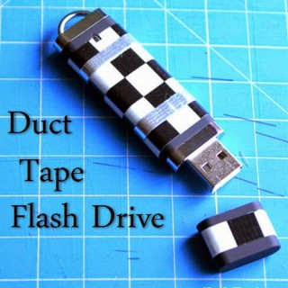 20 Creative & Fun Custom USB Flash Drives