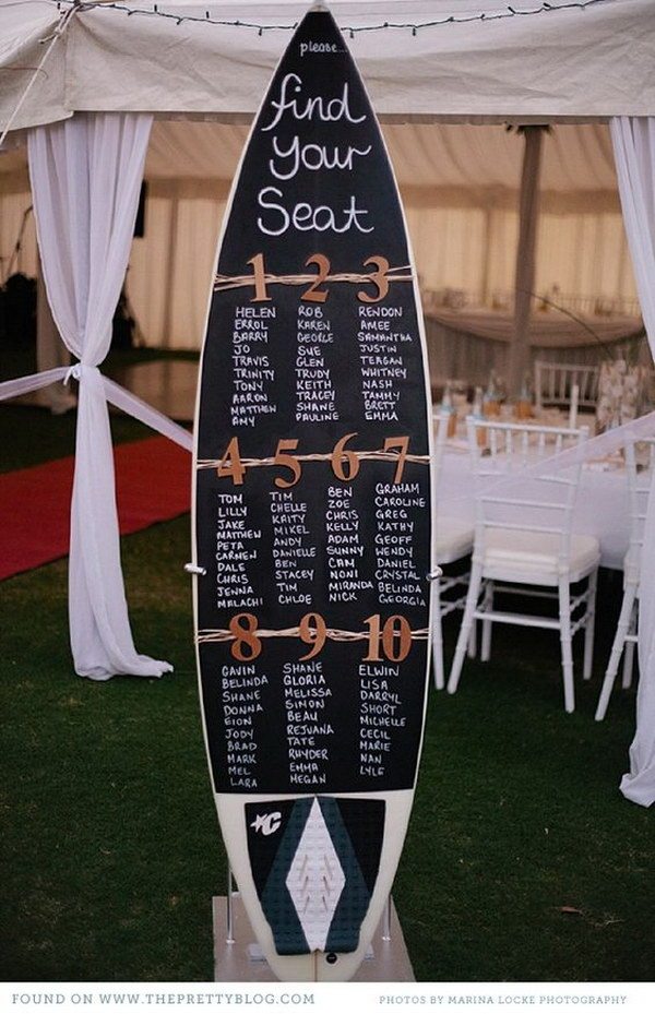 11 beach wedding ideas
