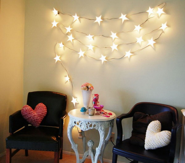 Decorating Ideas > 25+ Budgetfriendly Dorm Room Decoration Ideas ~ 054919_Romantic Dorm Room Ideas