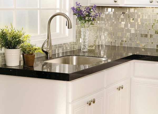 50 Best Kitchen Backsplash Ideas For 2017: 30 Awesome Kitchen Backsplash Ideas For Your Home 2017