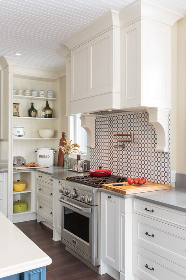 Awesome Kitchen Backsplash Ideas For Your Home
