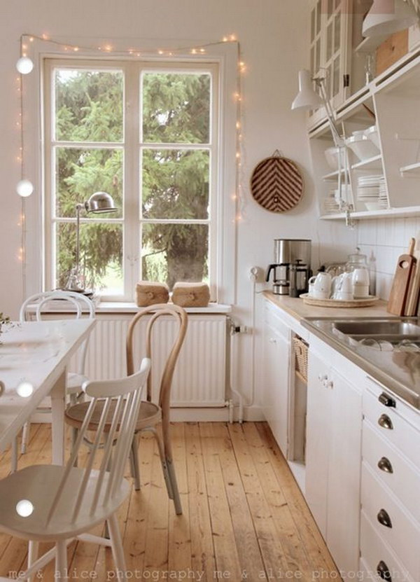 Awesome Kitchen Lighting Ideas - Pretty kitchen lights