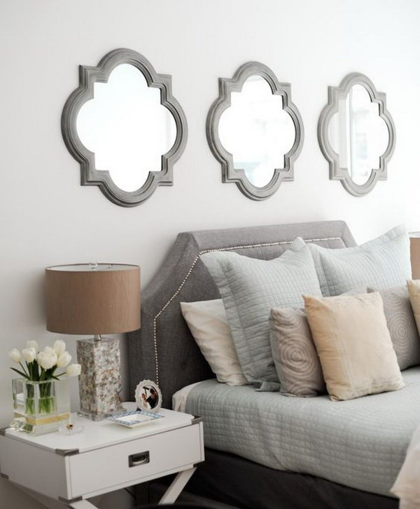 Bed Bath and Beyond Mirrors for Master Bedroom Decoration.