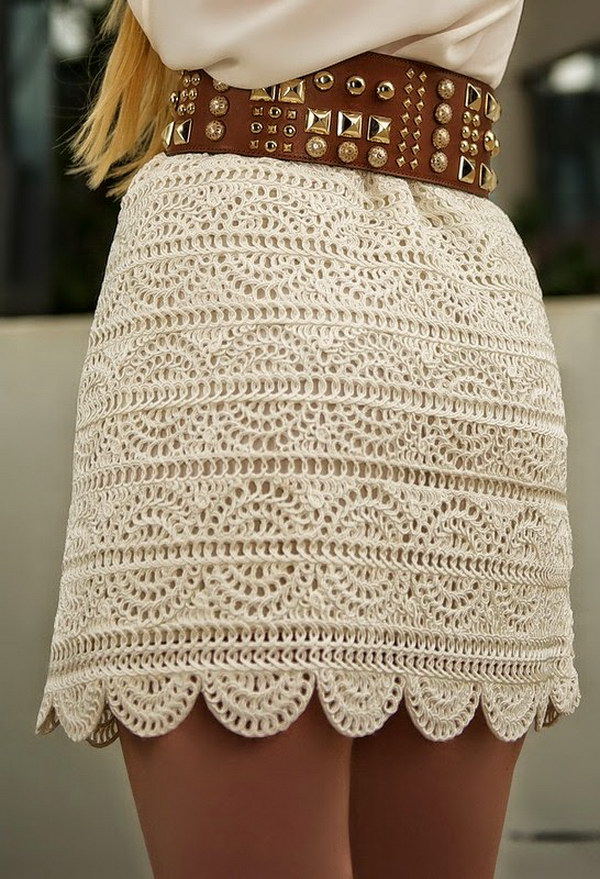 Summer Crochet Projects With Free Patterns And Tutorials - IdeaStand