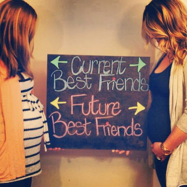 Best Friend Photo Ideas.