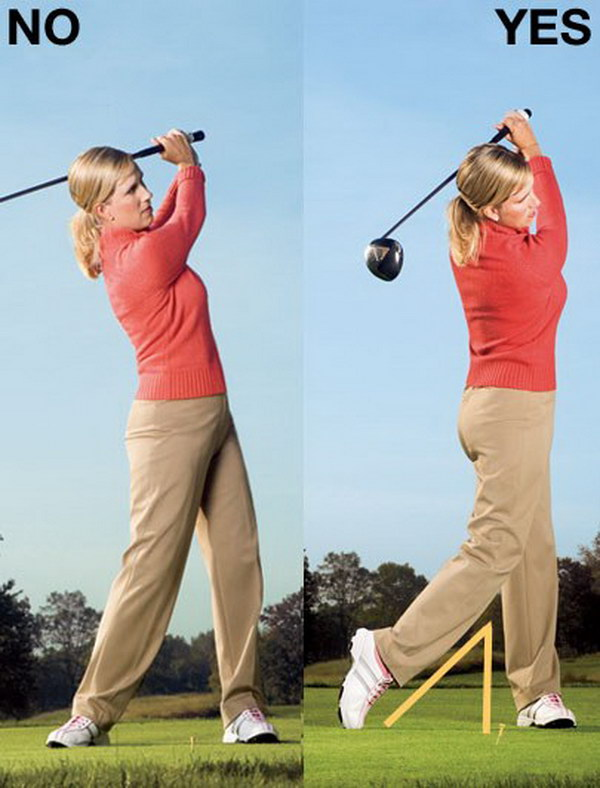3 golf swing tips