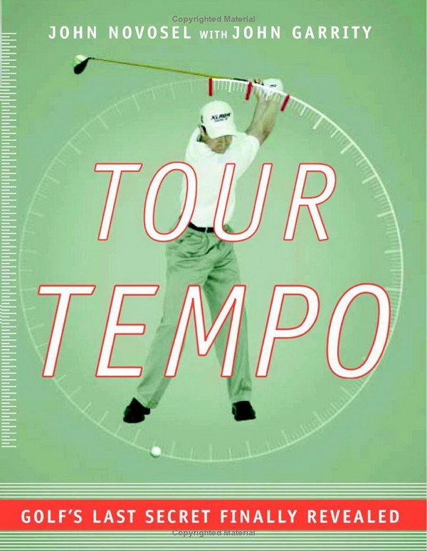 Practicing your tempo will help you achieve the maximum power.