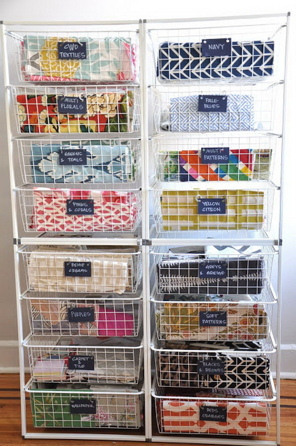 craft pinterest bedroom closets sewing my on ideas room rooms closet organization images best