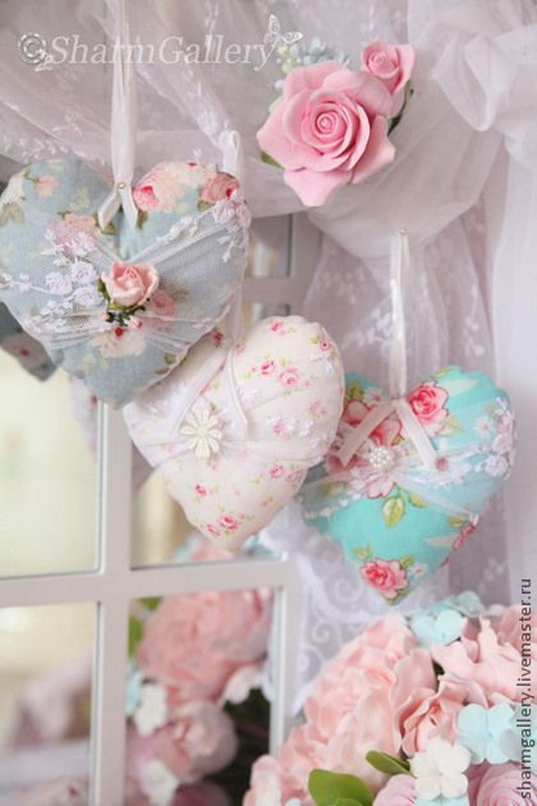 Romantic Shabby Chic Diy Project Ideas Amp Tutorials 2017