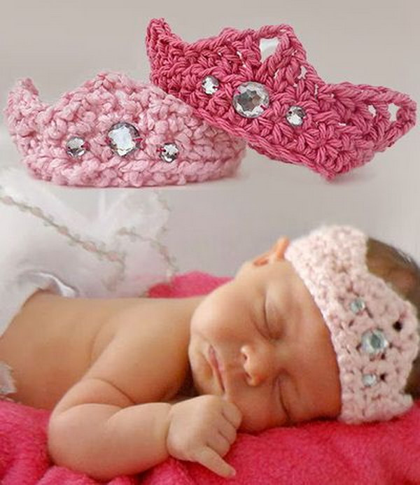 Cool Crochet Patterns & Ideas For Babies 2017