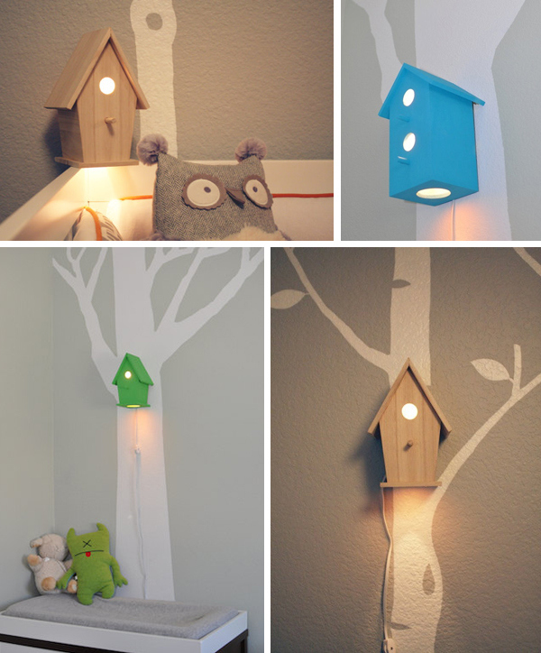 Cool Diy Bedroom Lighting Decoration Ideas: 20+ DIY Night Light Ideas For Kids 2017