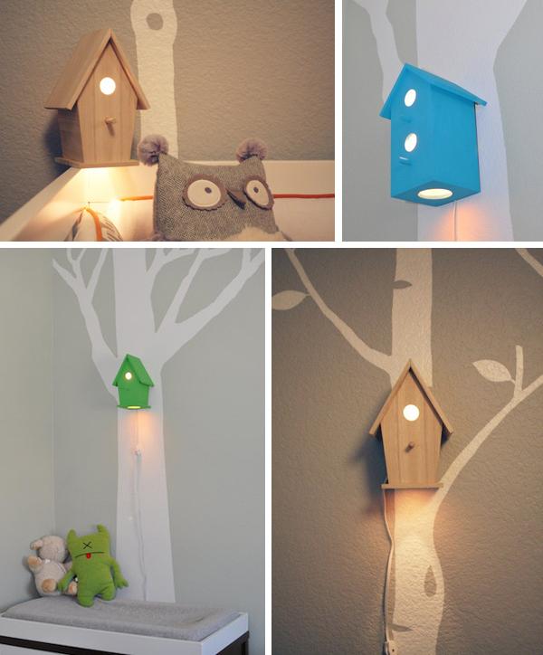 20 diy night light ideas for kids 2017 for Diy bedroom lamp