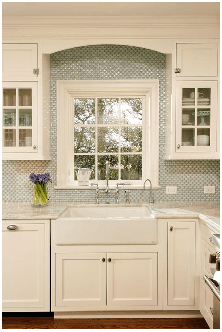 kitchen backsplash subway tile black white milk glass subway tile backsplash 35 beautiful kitchen ideas 2017