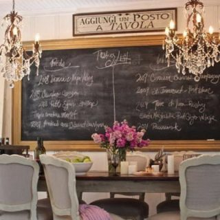 Easy And Budget-Friendly Dining Room Makeover Ideas