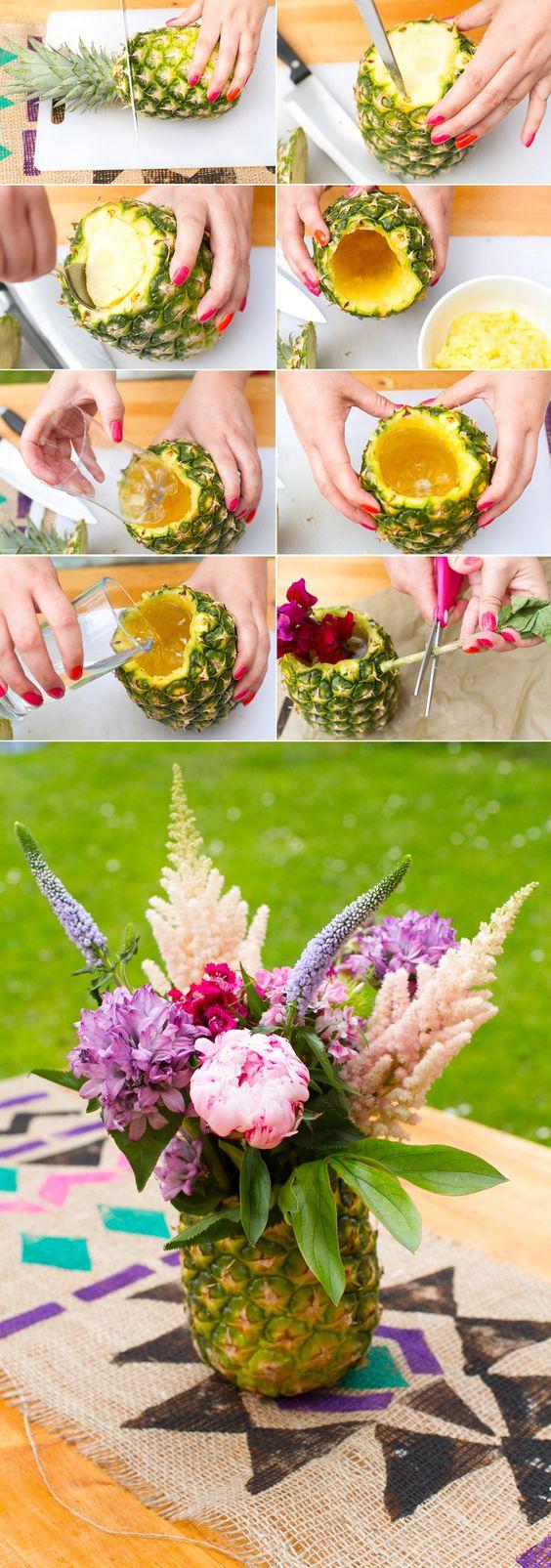 Beautiful Flower Arrangement Ideas 2017