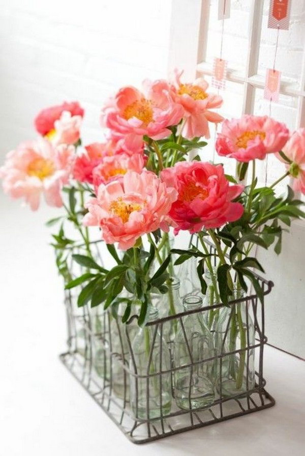 Beautiful Flower Arrangement Ideas 2017
