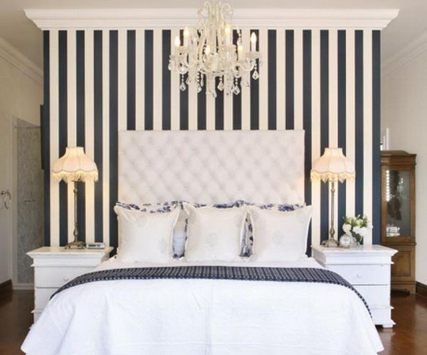 15 Ideas To Make A Small Room Look Bigger: Creative Ways To Make Your Small Bedroom Look Bigger 2017