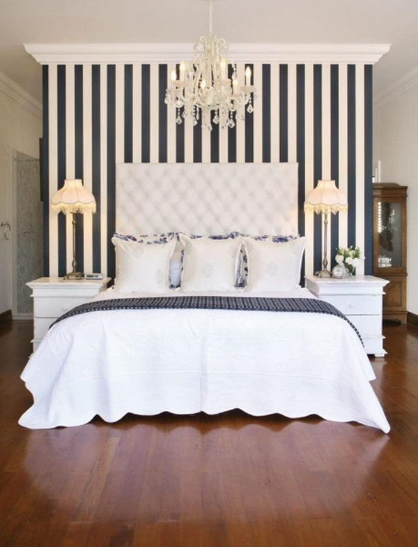 Creative Ways To Make Your Small Bedroom Look Bigger 2017