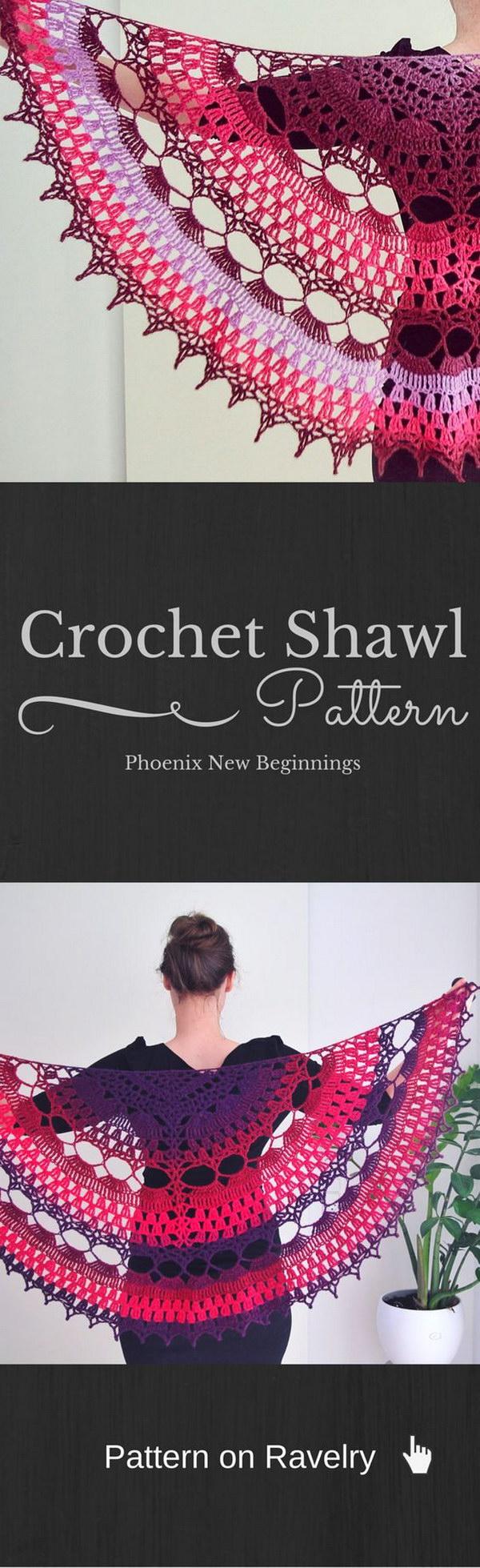 Phoenix New Beginnings.
