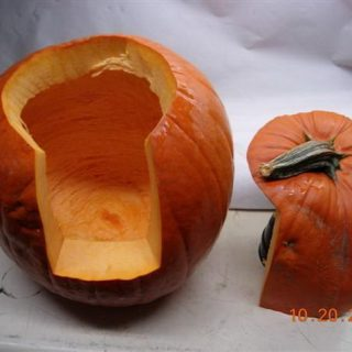 10+ Clever and Useful Pumpkin Hacks That Will Totally Up Your Halloween Game