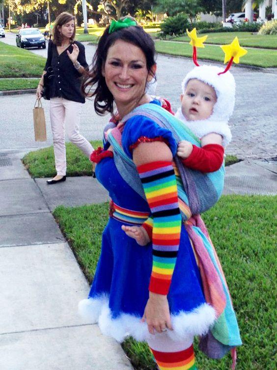 50 Cute Baby Wearing Halloween Costumes 2017