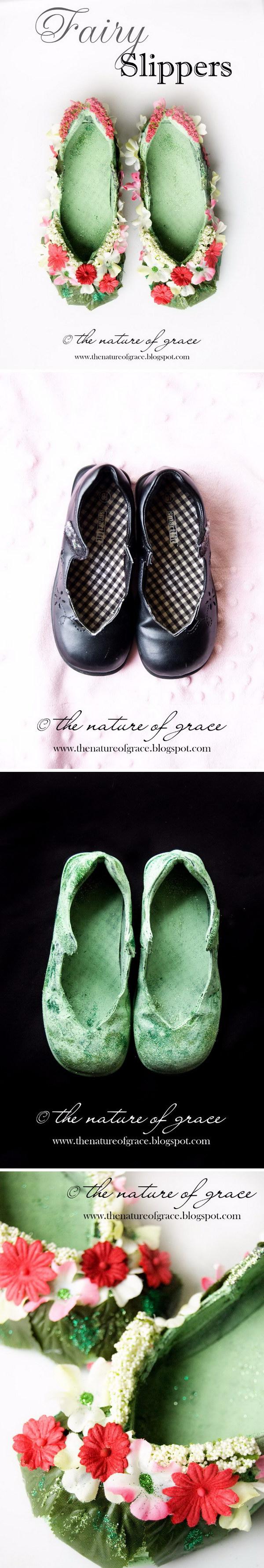 Fairy Shoes.
