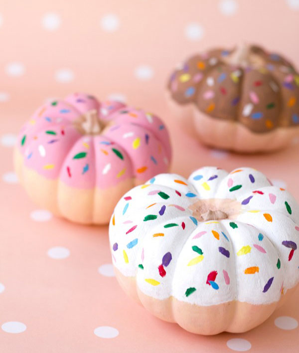 Donuts .