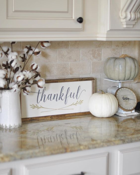 Diy Kitchen Decor Pinterest: 30+ Beautiful Rustic Decorations For Fall That Are Easy To