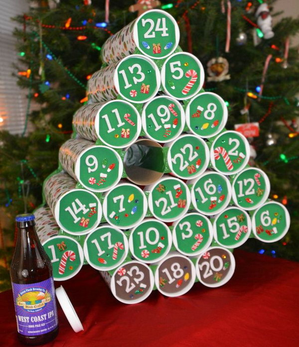 baller beer advent calendar
