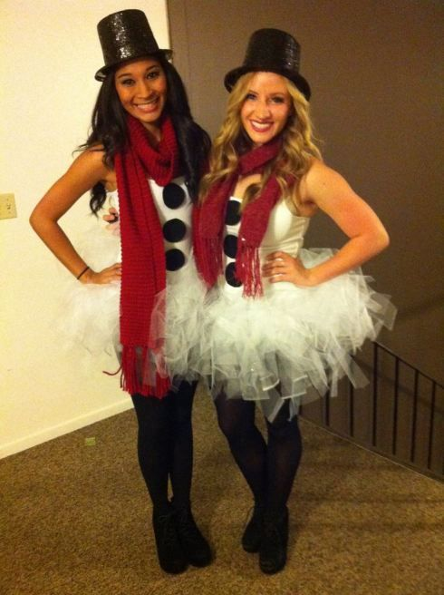 Christmas Party Costumes Ideas Part - 17: IdeaStand