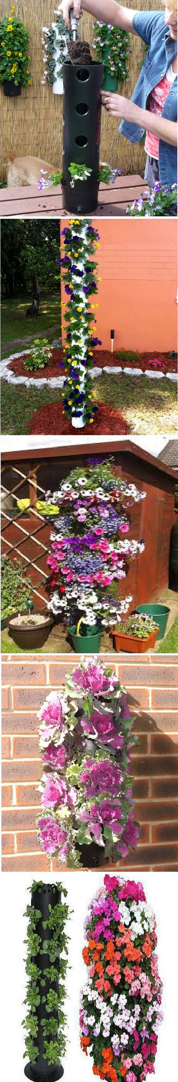 Polanter Vertical Gardening System